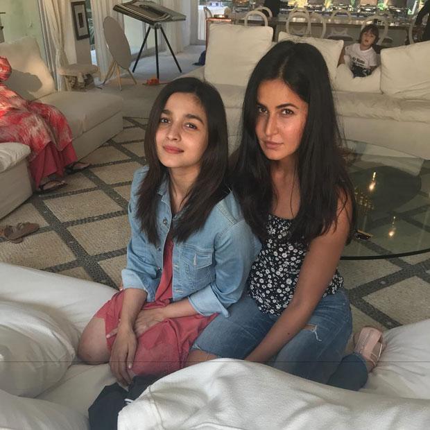 Alia Bhatt, Sidharth Malhotra, Katrina Kaif, Karan Johar and others all set to kickstart Shah Rukh Khan's birthday celebrations-2
