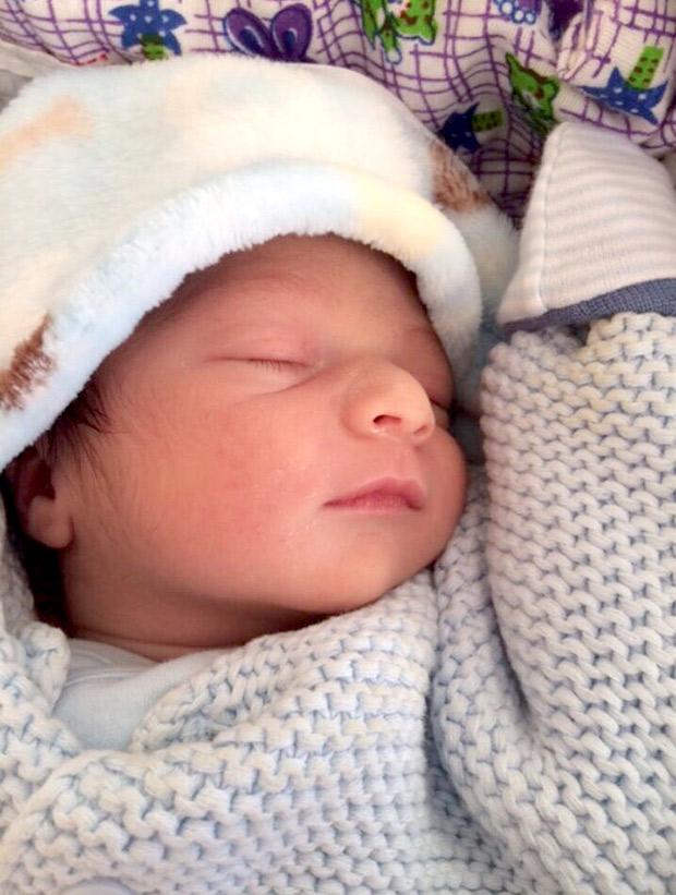 BREAKING Kangana Ranaut's sister Rangoli Chandel gives birth to a baby boy3