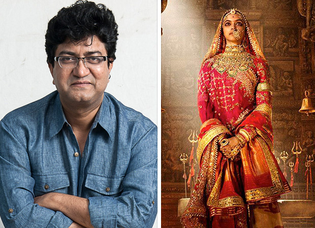 BREAKING Prasoon Joshi ahead of the rest of the CBFC members