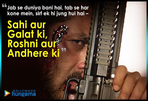 Best dialogues from Salman Khan starrer Tiger Zinda Hai's trailer-1