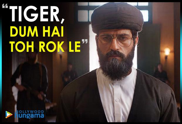 Best dialogues from Salman Khan starrer Tiger Zinda Hai's trailer-5