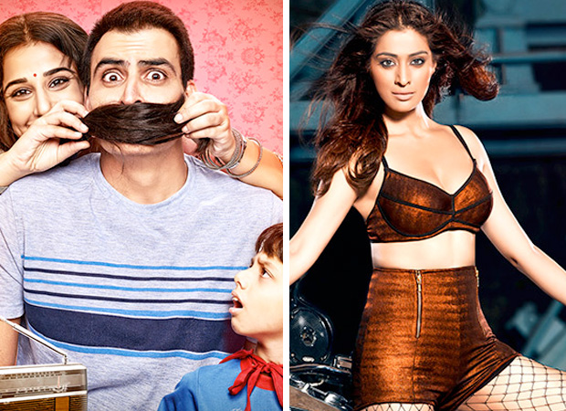 Box Office Tumhari Sulu jumps again on Saturday, Julie 2 doesn't find audience