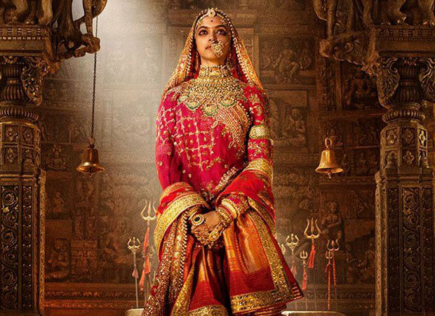 CBFC returns Padmavati back to the makers, citing incomplete application