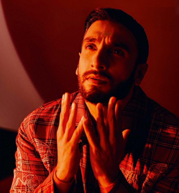 Check out Ranveer Singh's red hot avatar for GQ is not to be missed2