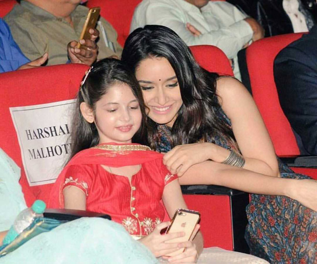 Check out Shraddha Kapoor attends International Children's Film Festival in Hyderabad1