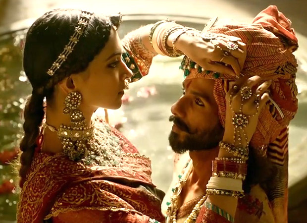 Deepika Padukone and Shahid Kapoor to promote Padmavati on Salman Khan's Bigg Boss