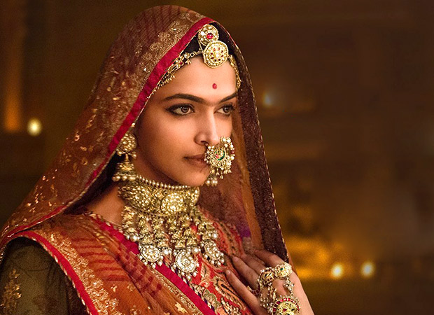 Deepika Padukone is not the least bit cowed
