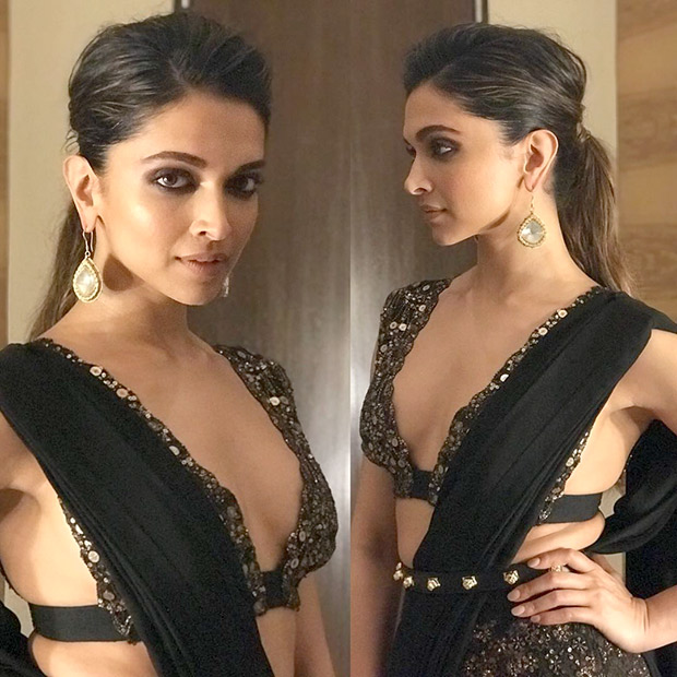 HOTNESS Deepika Padukone's bold and beautiful look at GQ Fashion Nights has left everyone swooning! (1)