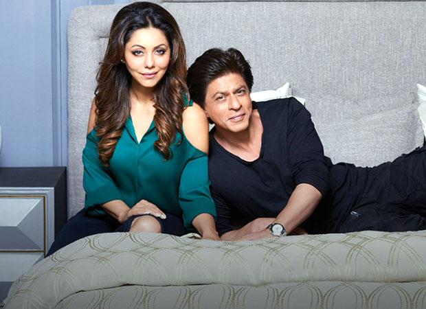 "#HappyBirthdaySRK ""If ever I am asked to make a choice between my Gauri, I'll leave films"" – Shah Rukh Khan"