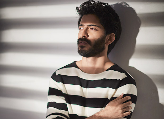 Harshvardhan Kapoor is excited about
