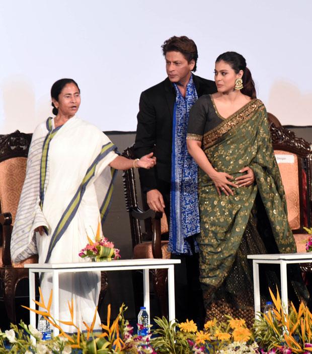 K3G Reunion Amitabh Bachchan, Shah Rukh Khan, Kajol s2017