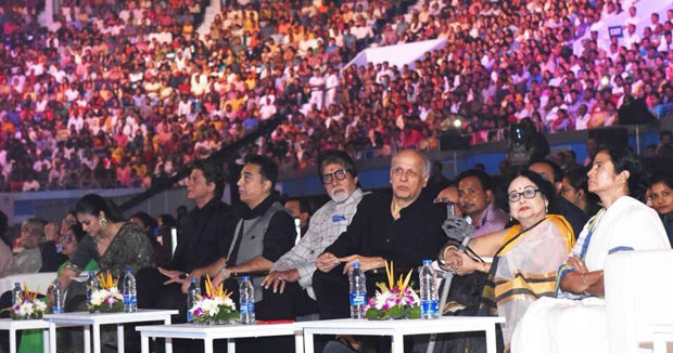 K3G Reunion Amitabh al 2017
