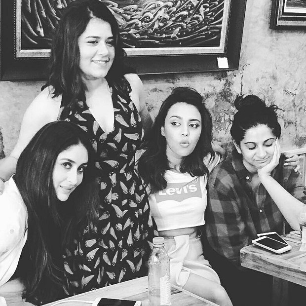 PHOTOS Kareena Kapoor Khan and Veere Di Wedding cast wrap up Phuket schedule with a goofy picture (2)