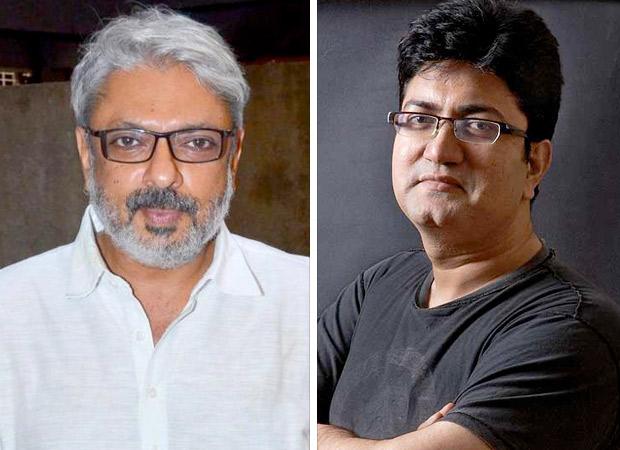 Padmavati Row Sanjay Leela Bhansali and CBFC Chairman Prasoon Joshi appears before Parliamentary panel to discuss the controversial film!