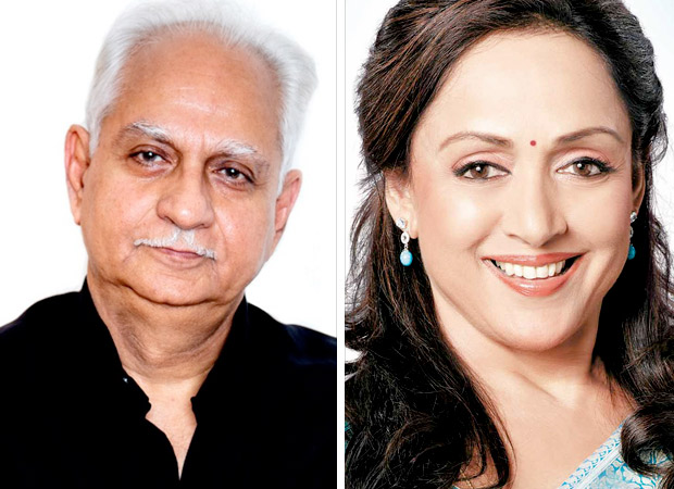 Ramesh_Sippy considering sequel to Seeta Aur Geeta with Hema_Malini