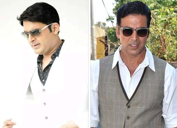 SHOCKING Kapil Sharma keeps Akshay Kumar waiting for 4 hours and eventually doesn't turn up123