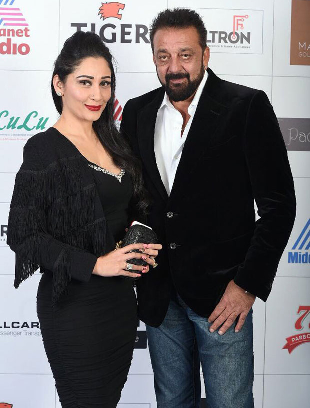 Sanjay Dutt bags most popular Indian star in the UAE-3