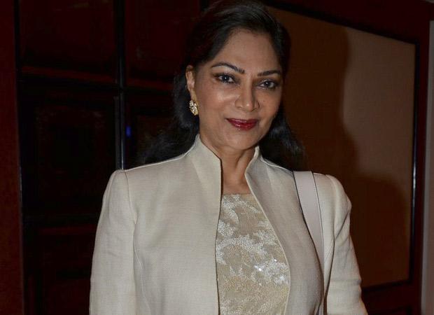 Simi Garewal steps in to mediate for Padmavati with Maharani Padmini Devi of Jaipur2