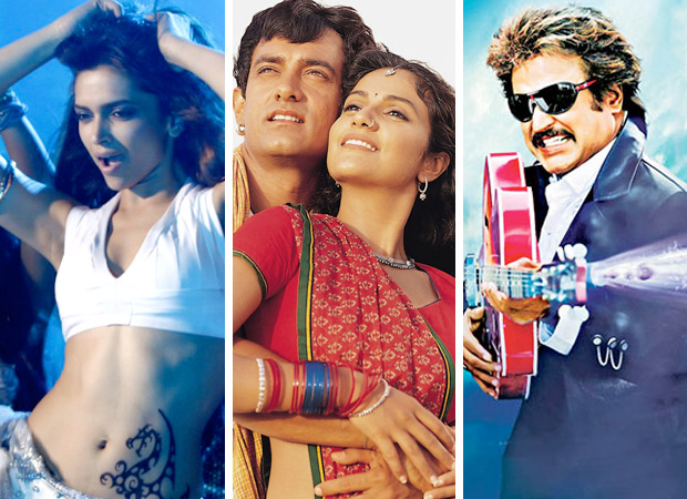 Tech That Technological evolution in Hindi cinema - Part II1