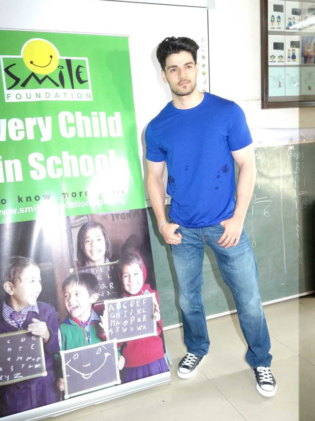 This is how Sooraj Pancholi celebrated his birthday this year