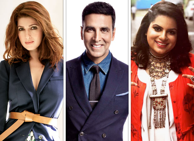 Twinkle Khanna clarifies about her comments on Akshay Kumar- Mallika Dua controversy