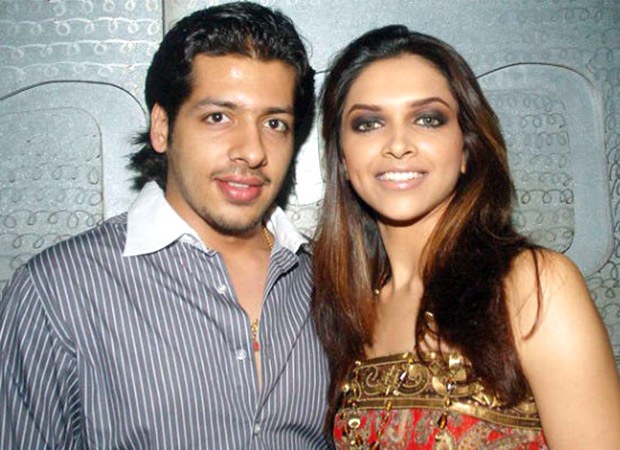 WHOA! Former boyfriend of Deepika Padukone, Nihar Pandya to now play Bajirao II