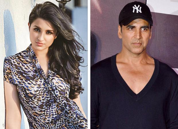 WOW! Parineeti Chopra bags Akshay Kumar-starrer Kesari