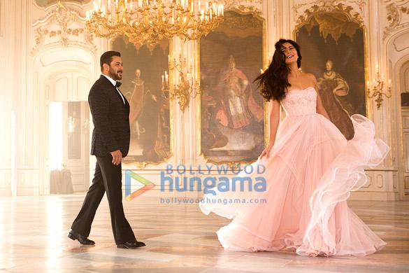 WOW! Salman Khan and Katrina Kaif do the Waltz in Tiger Zinda Hai