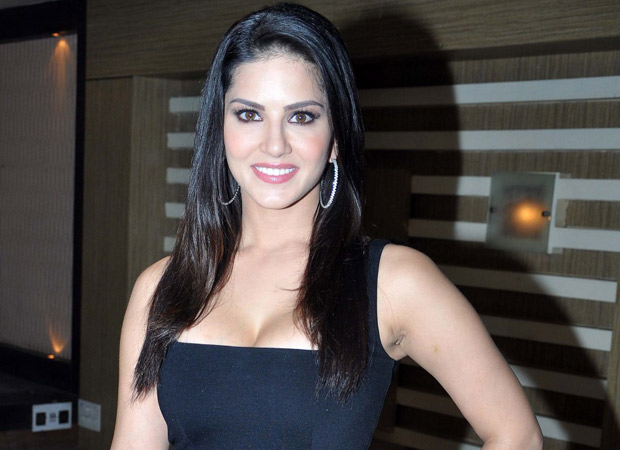 Watch Sunny Leone's attempts doing one of Rajinikanth's signature moves