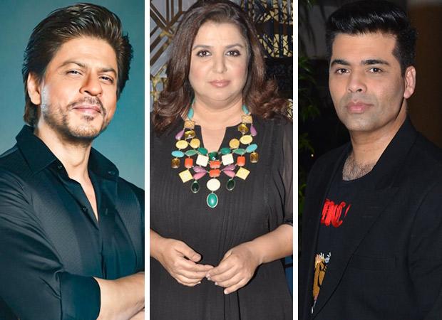 Will Shah Rukh Khan's next be with Farah Khan or Karan Johar