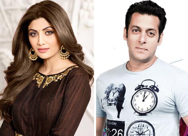 'Casteist' comment row Shilpa Shetty apologizes; Salman