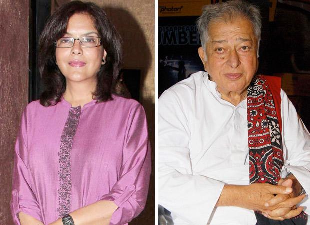 """A sense of ongoing generosity towards his co-stars is what defined Shashiji"" - Zeenat Aman on Shashi Kapoor"