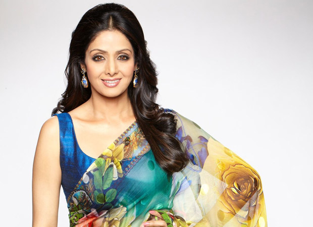 """I am too overwhelmed"" says Sridevi wows Russia with Mom"