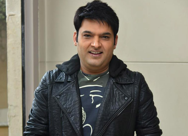 """""""It's very important to listen to people who don't flatter you"""" - Kapil Sharma"""