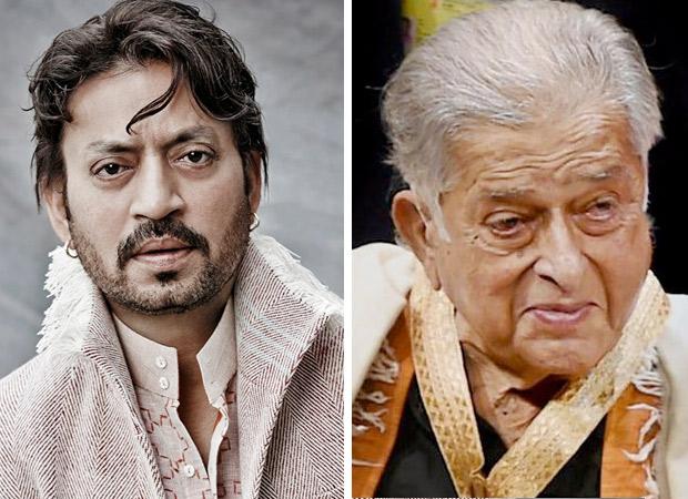"""""""Shashi Kapoor's Prithvi Theatre is like his Taj Mahal for his wife Jennifer Kendal"""" – Irrfan Khan"""