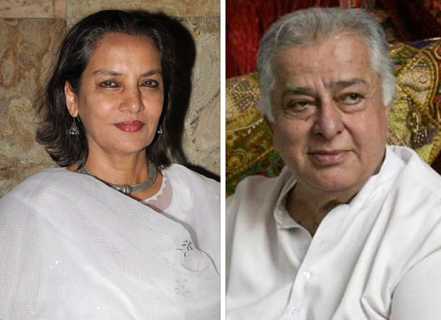 """""""Shashi Kapoor would have probably never joined films had Prithvi Theatre not closed down"""" - Shabana Azmi"""