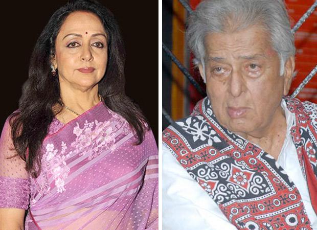 """""""Shashiji was very urbane sophisticated and westernized"""" - Hema Malini on Shashi Kapoor"""