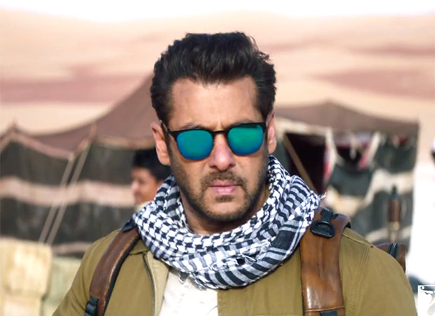 10 Unknown facts about Salman Khan and Tiger Zinda Hai