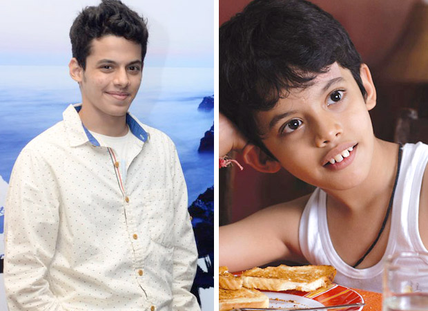 "#10YearsOfTaareZameenPar ""I don't think Taare Zameen Par can be repeated,"" says Darsheel Safary"
