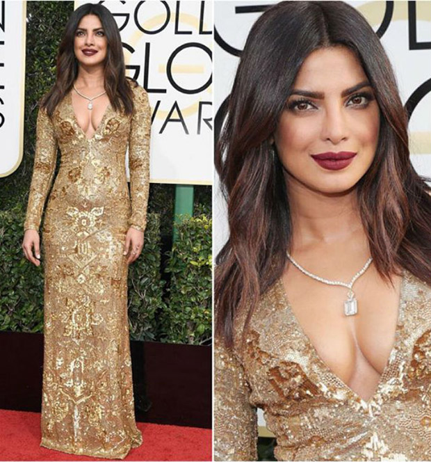 2017 The year that was When Priyanka Chopra stirred up a sartorial storm to remind us why the world is her personal runway! (1)