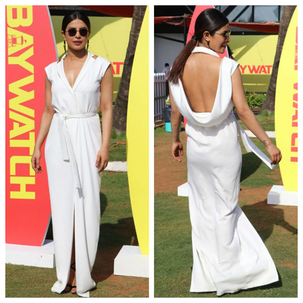2017 The year that was When Priyanka Chopra stirred up a sartorial storm to remind us why the world is her personal runway! (10)