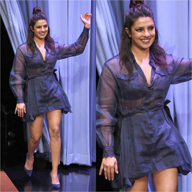 2017 The year that was When Priyanka Chopra stirred up a sartorial storm to remind us why the world is her personal runway! (11)