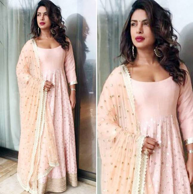 2017 The year that was When Priyanka Chopra stirred up a sartorial storm to remind us why the world is her personal runway! (12)