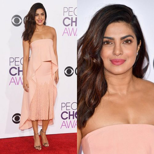 2017 The year that was When Priyanka Chopra stirred up a sartorial storm to remind us why the world is her personal runway! (2)