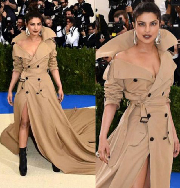 2017 The year that was When Priyanka Chopra stirred up a sartorial storm to remind us why the world is her personal runway! (7)