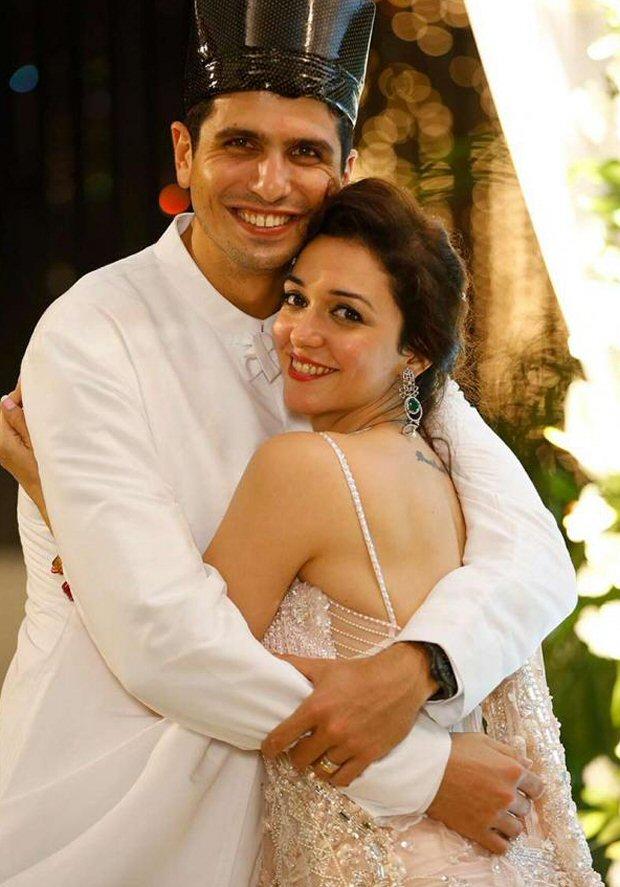 #2017Recap 10 Bollywood celebrities who had dreamy weddings in 2017-10