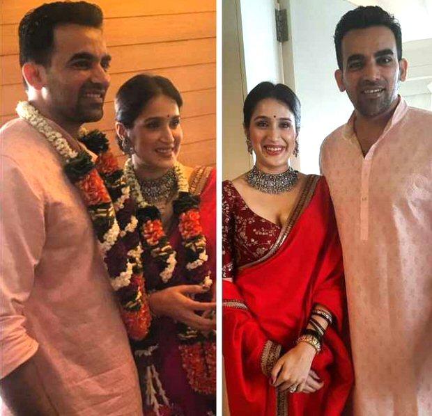 #2017Recap 10 Bollywood celebrities who had dreamy weddings in 2017-4