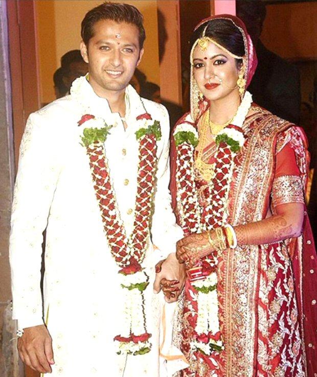 #2017Recap 10 Bollywood celebrities who had dreamy weddings in 2017-5