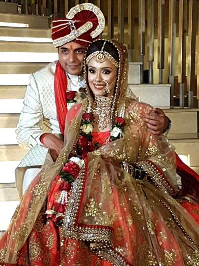 #2017Recap 10 Bollywood celebrities who had dreamy weddings in 2017-6