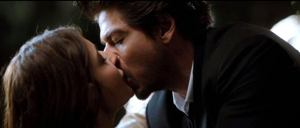 #2017Recap 13 Kiss scenes of 2017 that one would remember (10)